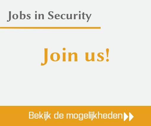 Jobs in Security Vacatures