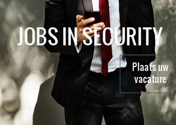 Jobs in Security - Plaats uw vacature